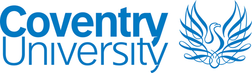 Conventry University Logo